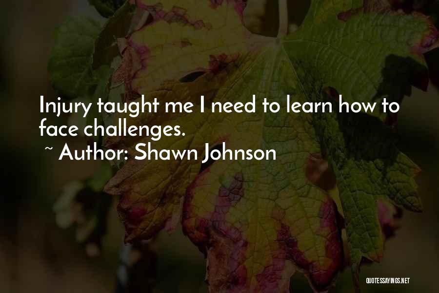 Shawn Johnson Quotes 922711