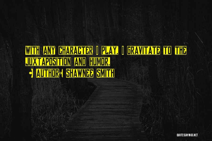 Shawnee Smith Quotes 172023