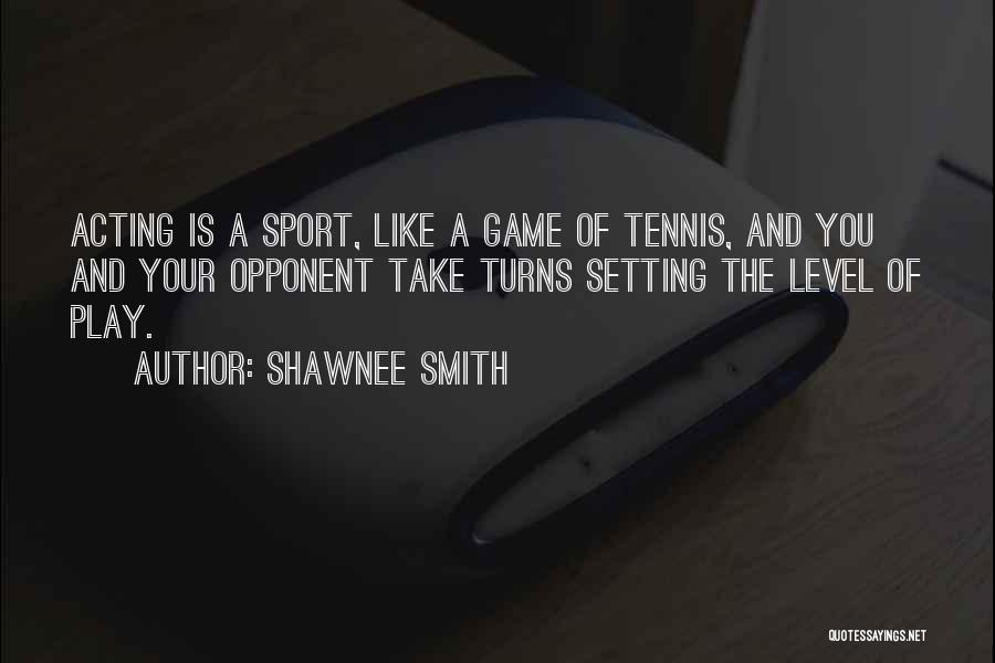 Shawnee Smith Quotes 2036772