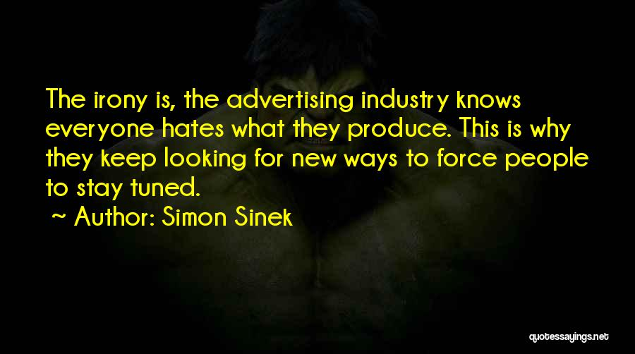 Sinek controversy simon The Most
