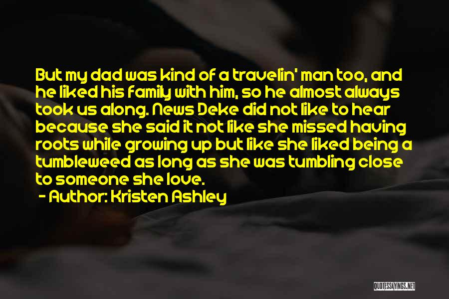 She Took My Man Quotes By Kristen Ashley
