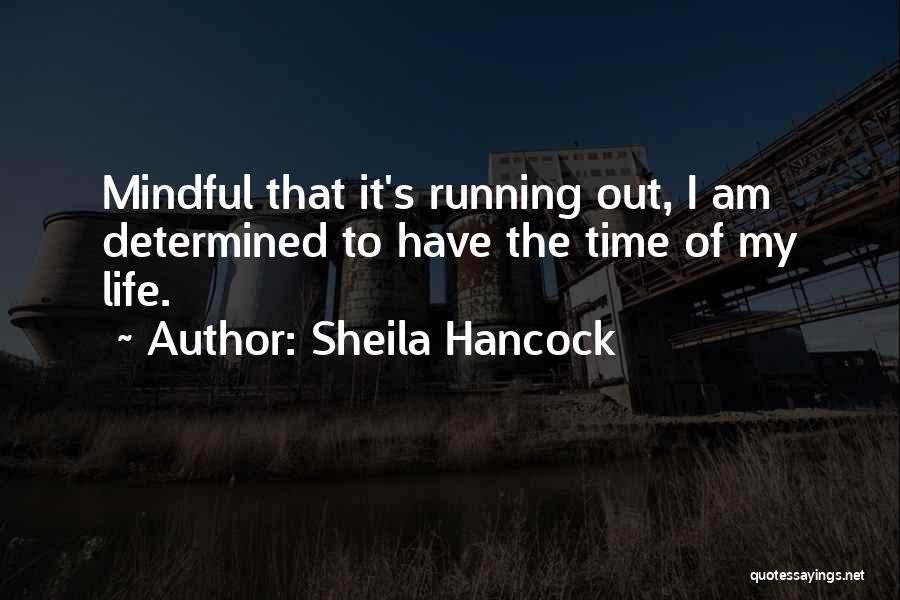 Sheila Hancock Quotes 2089669