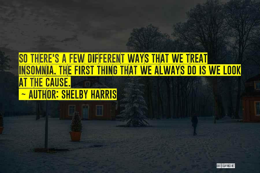 Shelby Harris Quotes 1024853