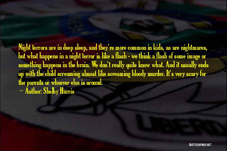 Shelby Harris Quotes 1274461