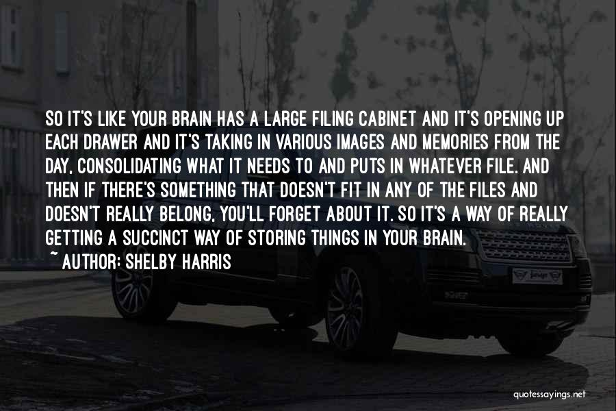 Shelby Harris Quotes 1318848