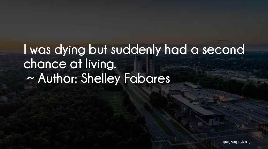 Shelley Fabares Quotes 1051460