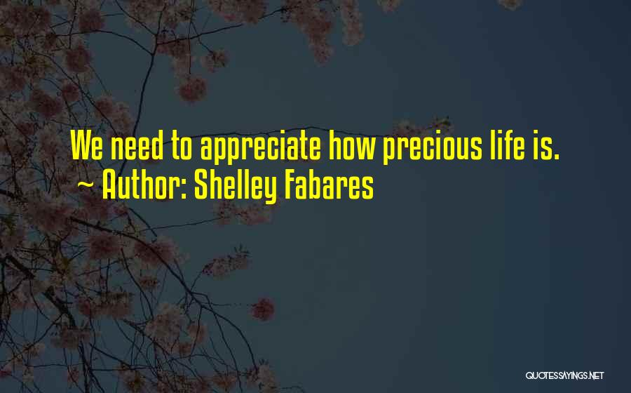 Shelley Fabares Quotes 1175007
