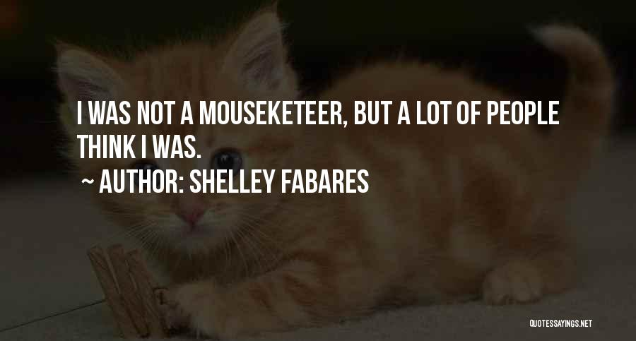 Shelley Fabares Quotes 1738510