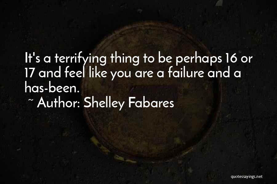Shelley Fabares Quotes 537776