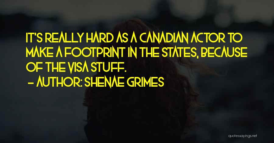 Shenae Grimes Quotes 1337030