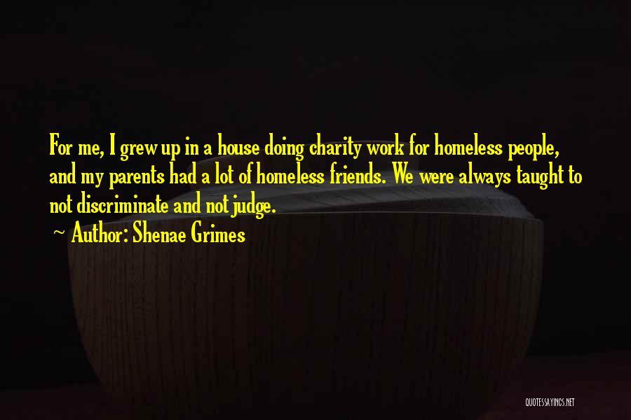 Shenae Grimes Quotes 499018