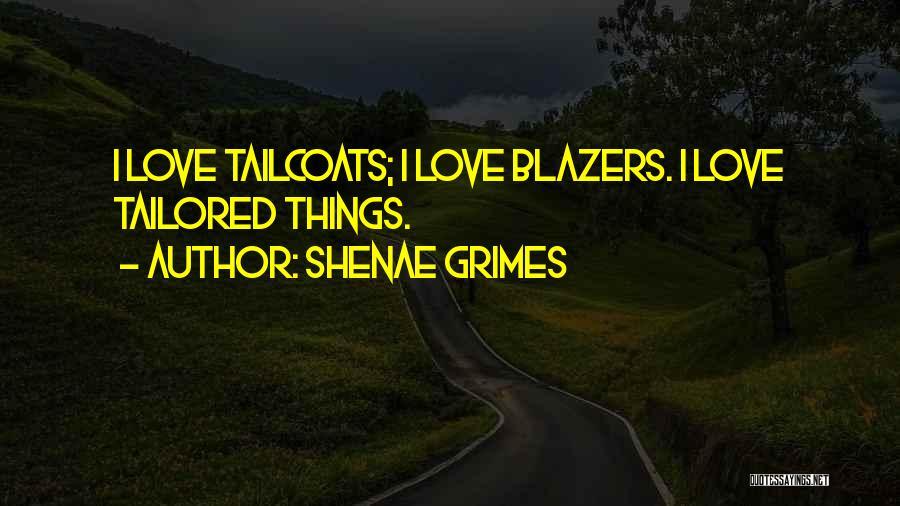 Shenae Grimes Quotes 517246
