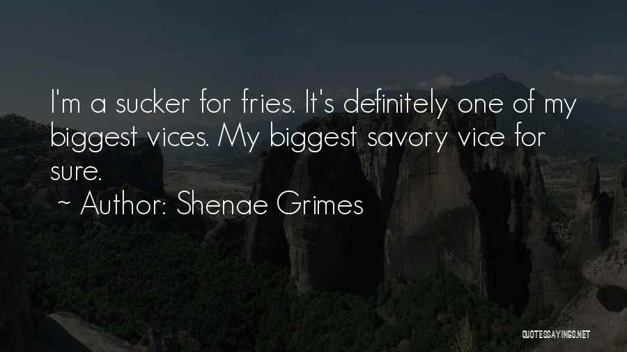 Shenae Grimes Quotes 871883