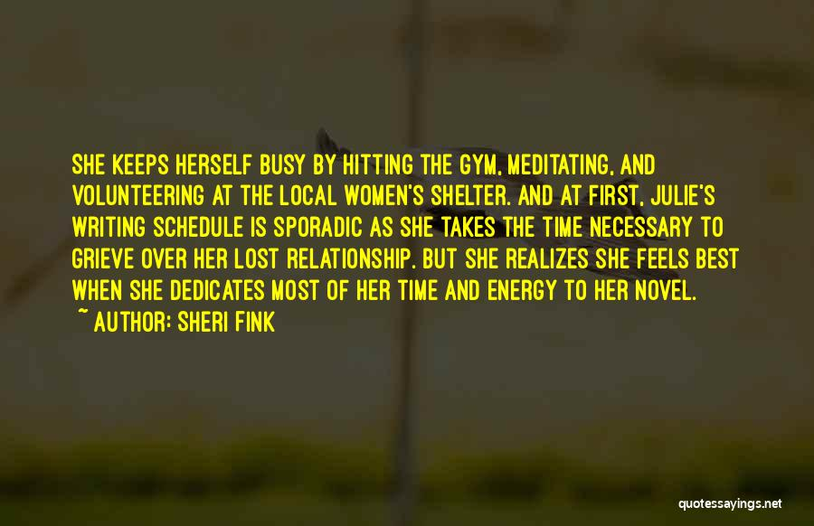 Sheri Fink Quotes 1266571