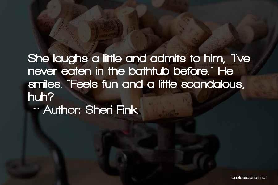 Sheri Fink Quotes 1372970