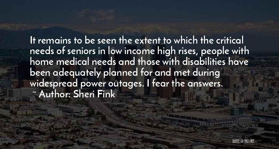 Sheri Fink Quotes 1598642