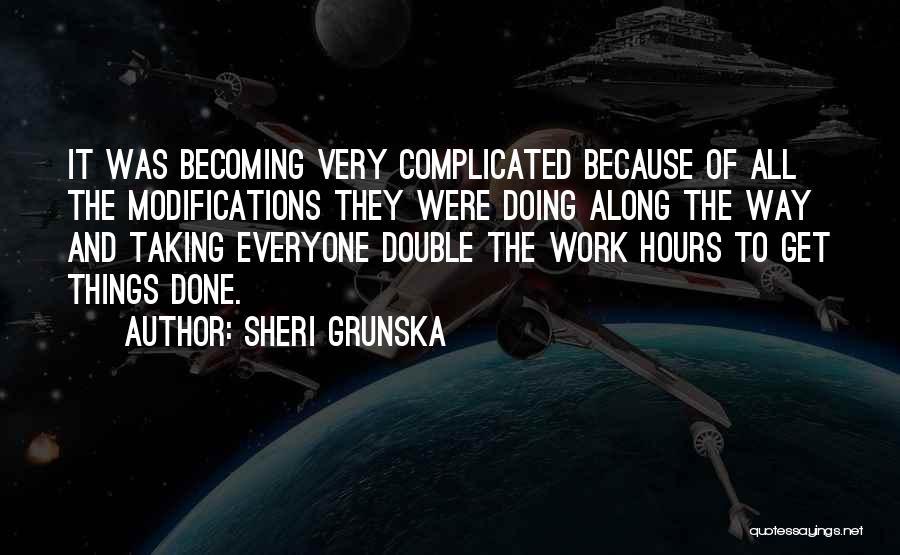 Sheri Grunska Quotes 1766782