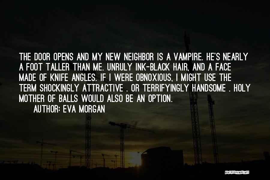 Sherlock's Quotes By Eva Morgan