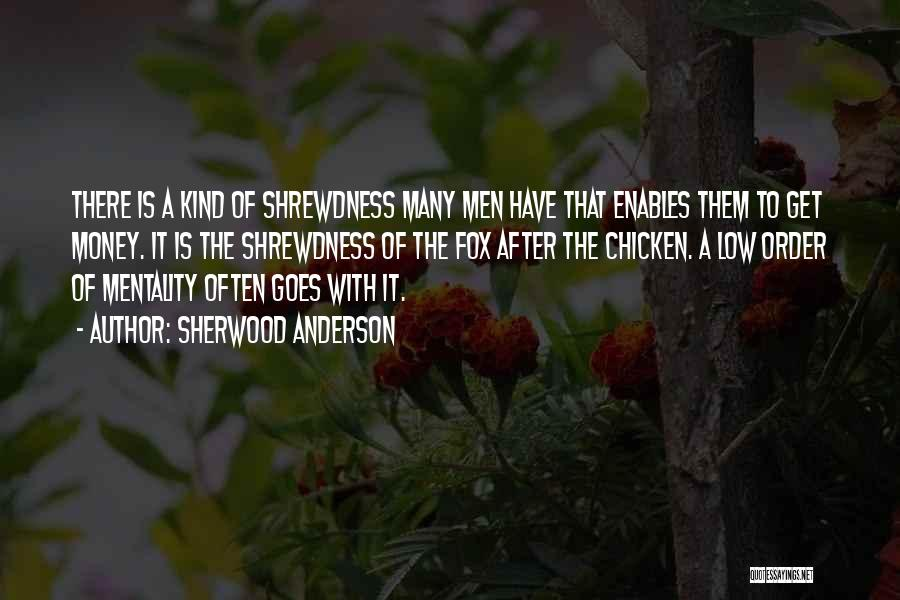 Sherwood Anderson Quotes 1096156