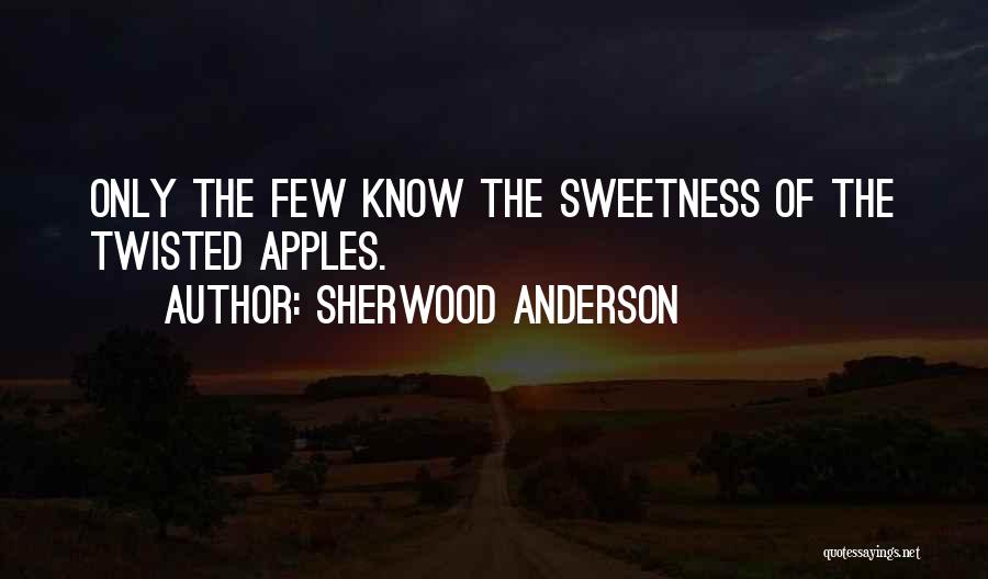 Sherwood Anderson Quotes 1194100