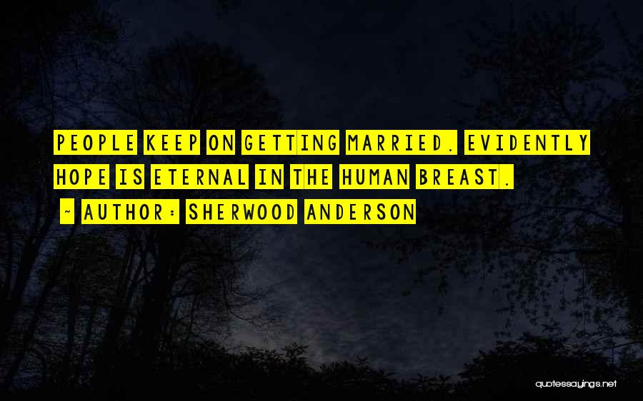 Sherwood Anderson Quotes 1236211