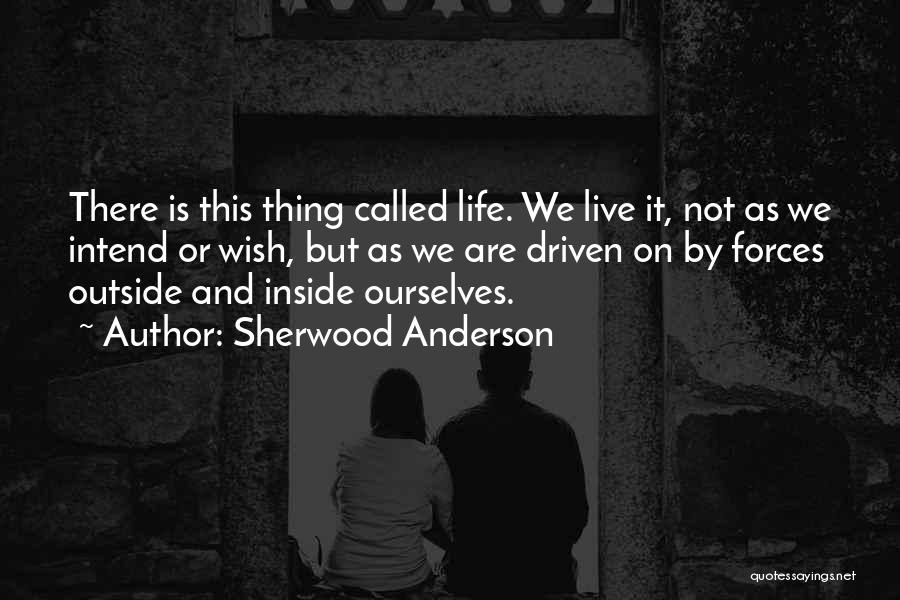 Sherwood Anderson Quotes 1317372