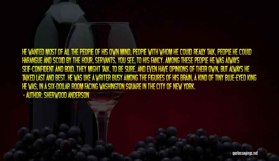 Sherwood Anderson Quotes 132301