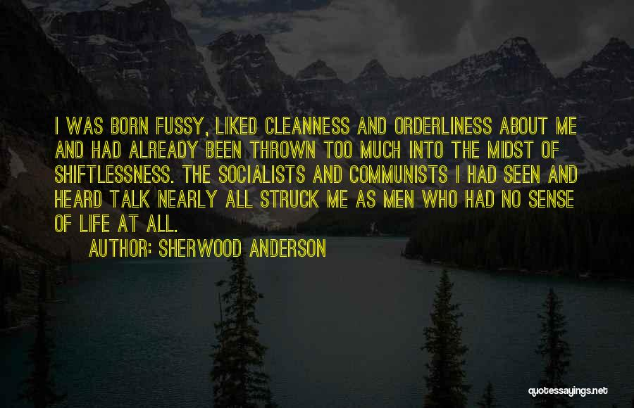 Sherwood Anderson Quotes 1333771