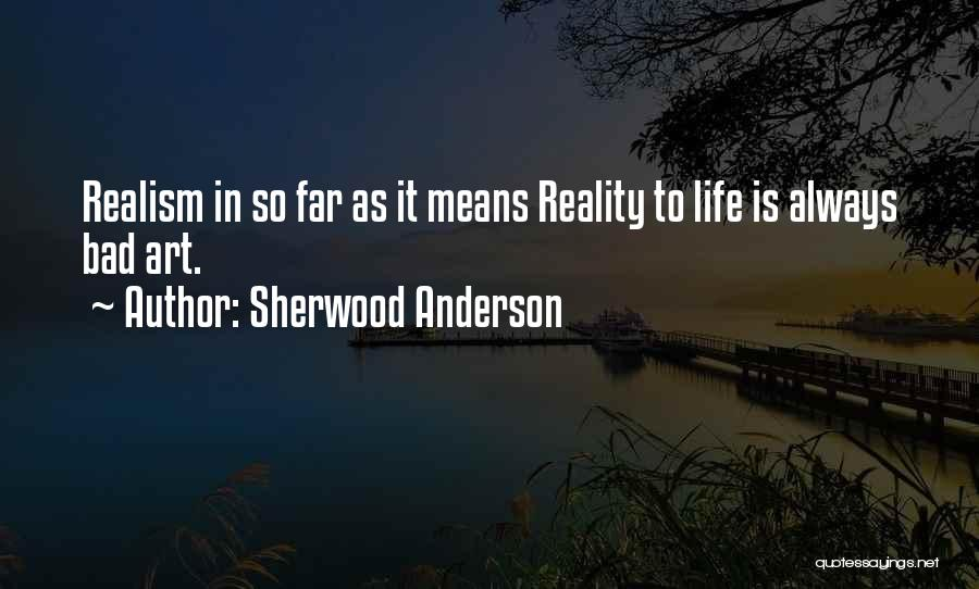 Sherwood Anderson Quotes 1423006