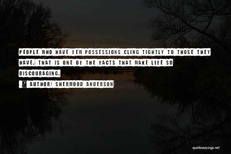 Sherwood Anderson Quotes 1447330