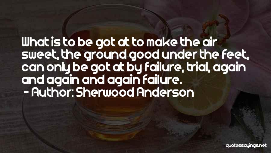 Sherwood Anderson Quotes 1570970