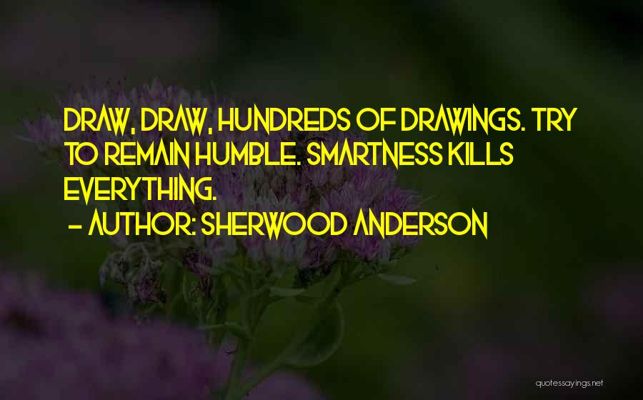 Sherwood Anderson Quotes 182555