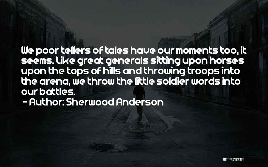 Sherwood Anderson Quotes 2008632