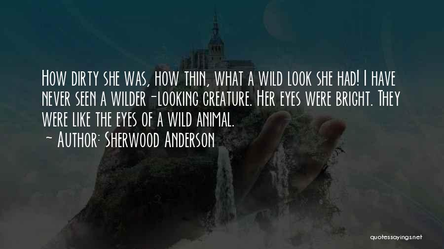 Sherwood Anderson Quotes 2095996