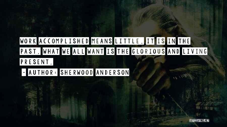 Sherwood Anderson Quotes 2124614