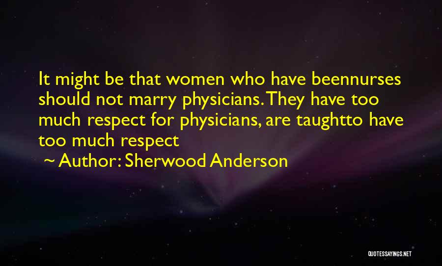 Sherwood Anderson Quotes 2252197
