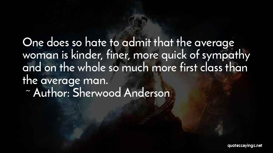 Sherwood Anderson Quotes 361458