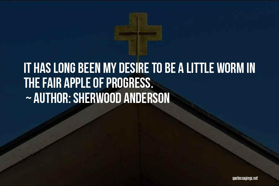 Sherwood Anderson Quotes 629518