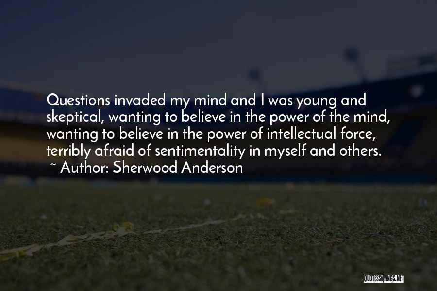 Sherwood Anderson Quotes 630938