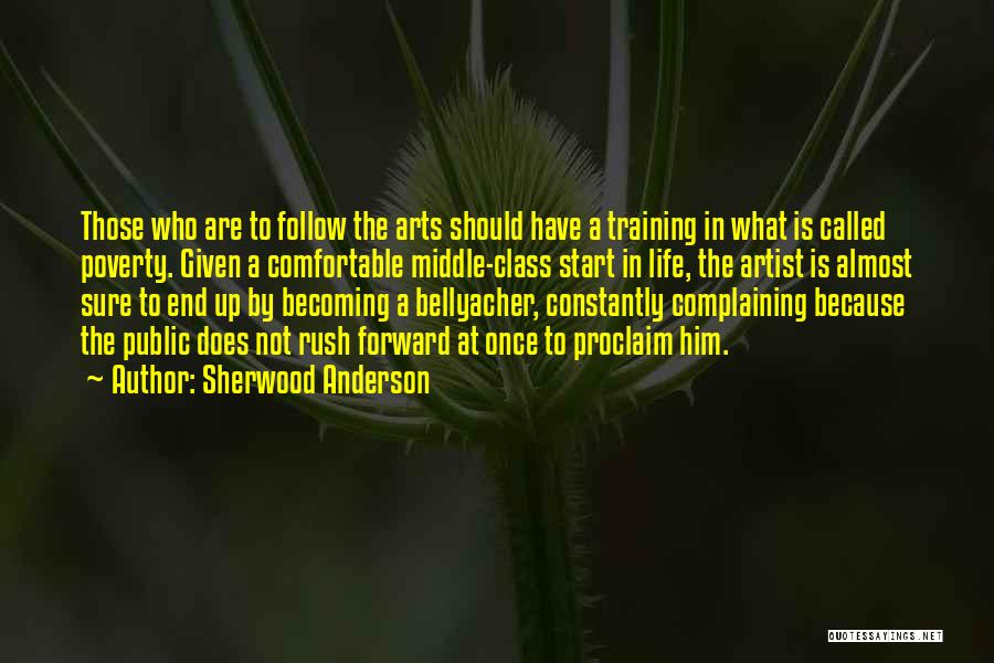 Sherwood Anderson Quotes 674493