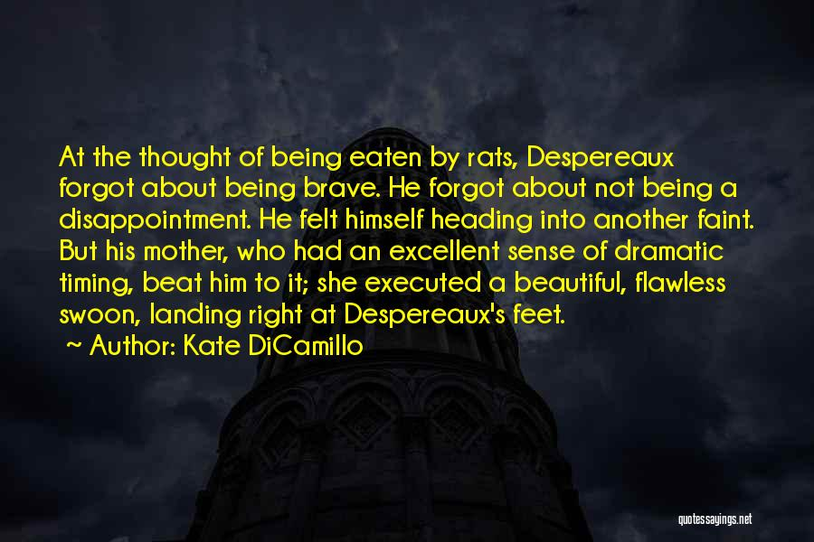 She's Flawless Quotes By Kate DiCamillo