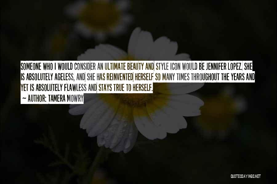 She's Flawless Quotes By Tamera Mowry