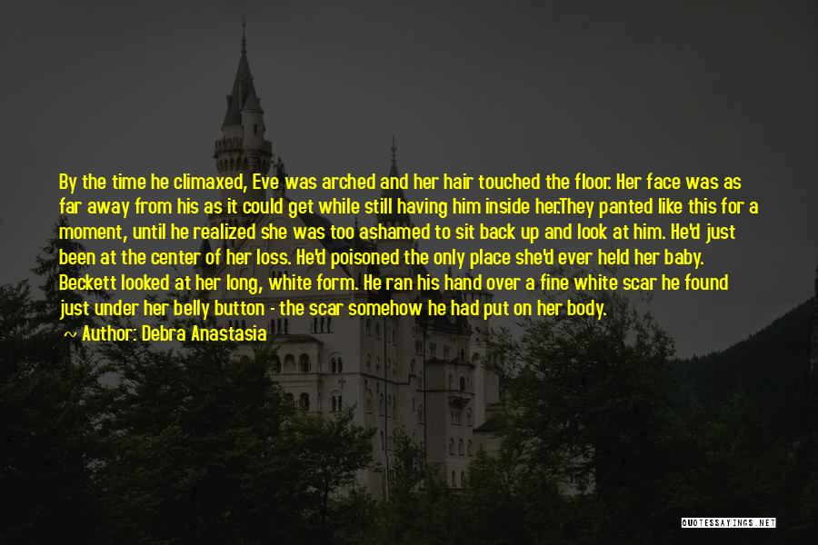 She's Having A Baby Quotes By Debra Anastasia