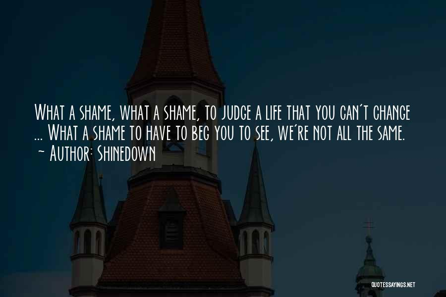 Shinedown Quotes 1094319