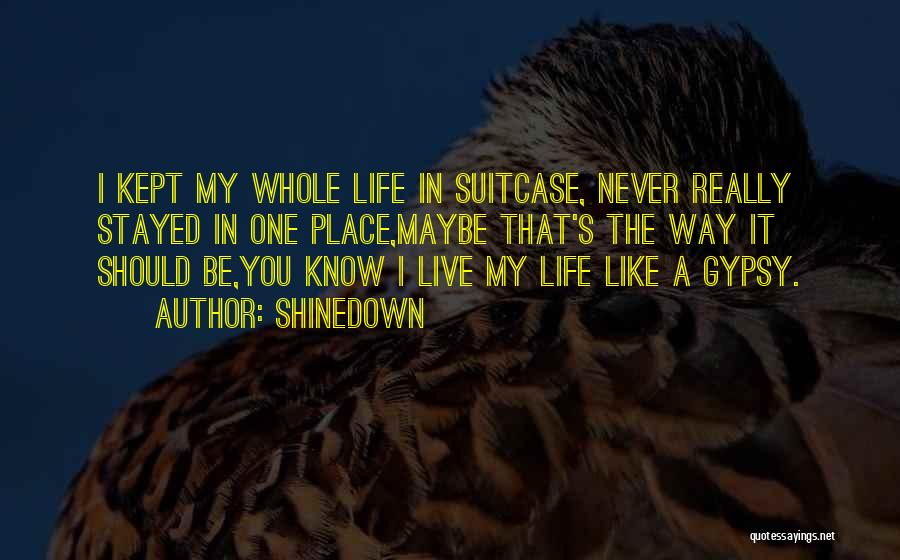 Shinedown Quotes 1361174