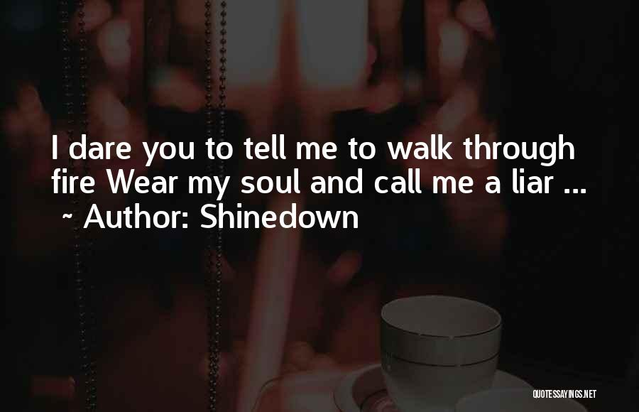 Shinedown Quotes 1637701