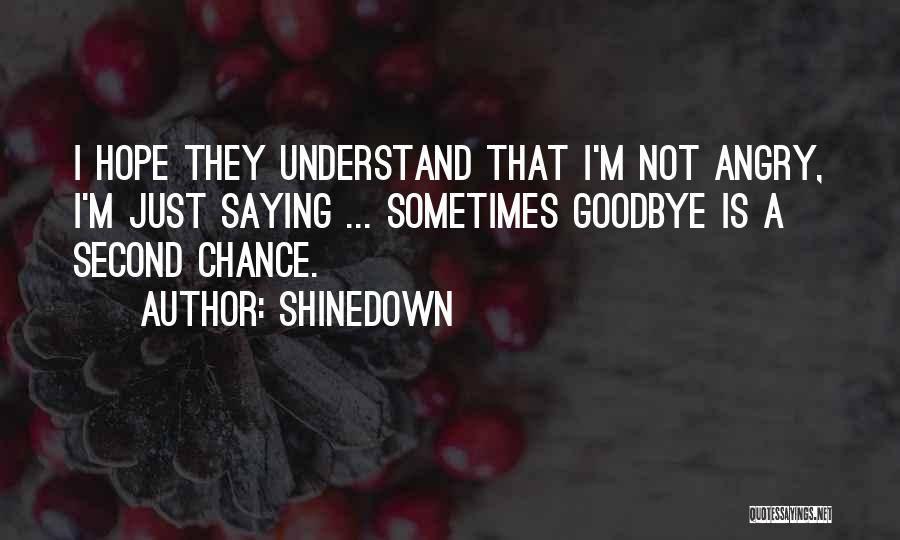 Shinedown Quotes 1835763