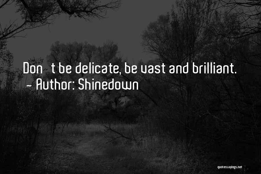 Shinedown Quotes 230671