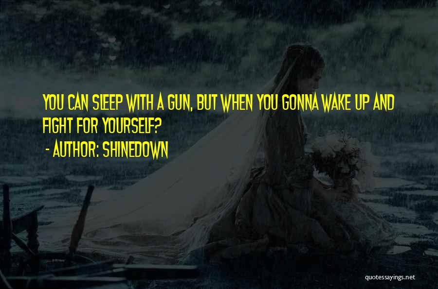 Shinedown Quotes 947526