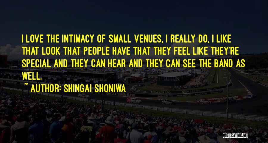 Shingai Shoniwa Quotes 923812